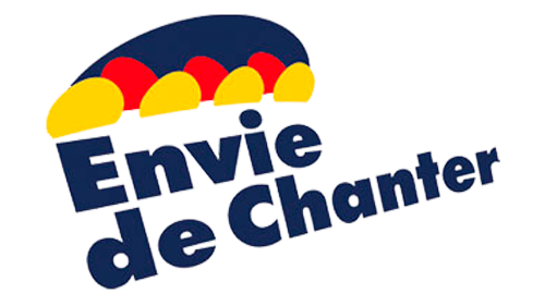 Logo Enviedechanter